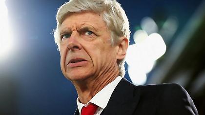 Ο Βενγκέρ δεν θέλει την Μπαρτσελόνα στην Premier League