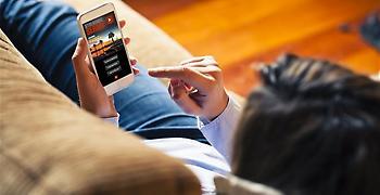 Τα βίντεο on demand απειλούν την τηλεόραση