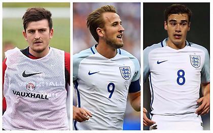 Και ξαφνικά... τρεις Χάρι στην Αγγλία!