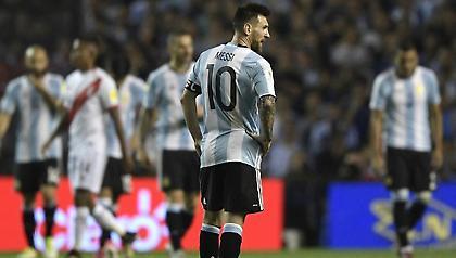 Οι Βραζιλιάνοι θέλουν να χάσουν από την Χιλή λόγω Αργεντινής!