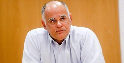 Παπακυριάκης: «Θέλαμε να παίξουμε στο Αλεξάνδρειο»