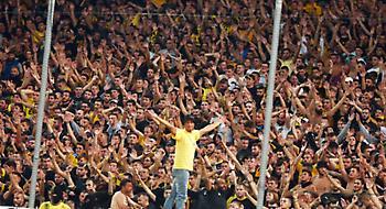 Έφυγαν 2000 εισιτήρια από τους οπαδούς της ΑΕΚ για τη Μίλαν