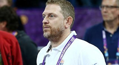 Παναγιωτόπουλος στον ΣΠΟΡ FM: «Είχαμε πίστη από την αρχή ότι θα νικήσουμε στο ΣΕΦ»