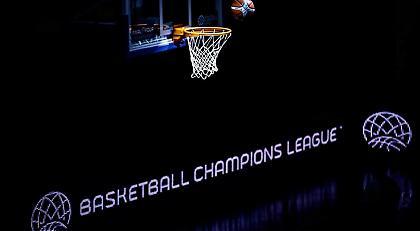 Πρεμιέρα Δικεφάλων στο Basketball Champions League