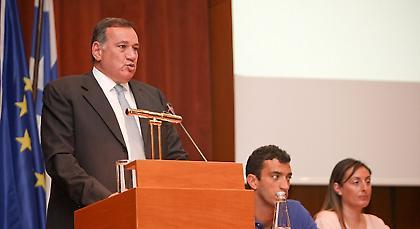Ζητά άμεσα εκλογές ο Καπράλος:«Ενωμένοι να καλύψουμε χαμένο έδαφος»