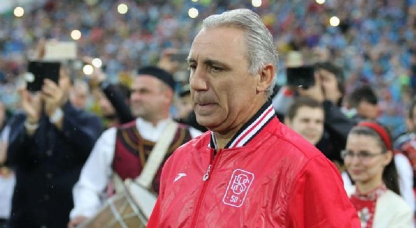 Το υπουργείο Εξωτερικών της Βουλγαρίας… απολύει τον Στόιτσκοφ λόγω Καταλονίας!