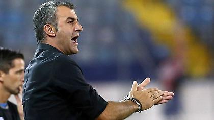 Δέλλας: «Ευτυχισμένοι για την πρόκριση της Εθνικής, να σεβαστεί την ΑΕΚ η Μίλαν»