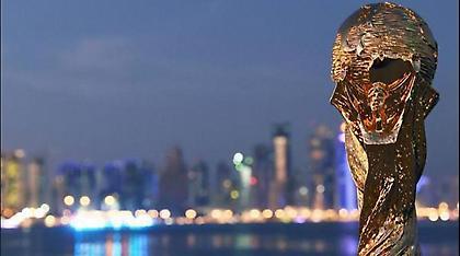 Τέσσερις Αραβικές χώρες ζήτησαν από το Κατάρ να μη διοργανώσει το Μουντιάλ 2022
