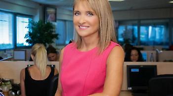 Η Μάρα Ζαχαρέα ανέλαβε τη Διεύθυνση Ειδήσεων του Star