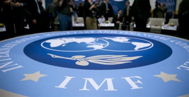 ΔΝΤ: Δημοσιονομικό κενό ύψους 2,3 δισ. ευρώ στην ελληνική οικονομία