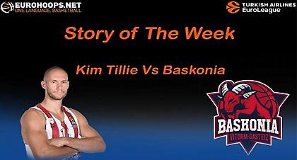 Story of the Week: Κιμ Τιλί απέναντι στο παρελθόν του!