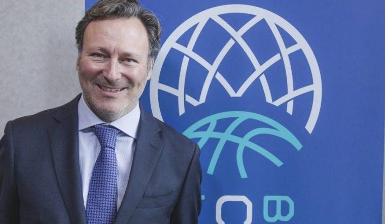 Κομνηνός: «Δεν υπάρχουν εγγυημένες θέσεις στο Basketball Champions League»