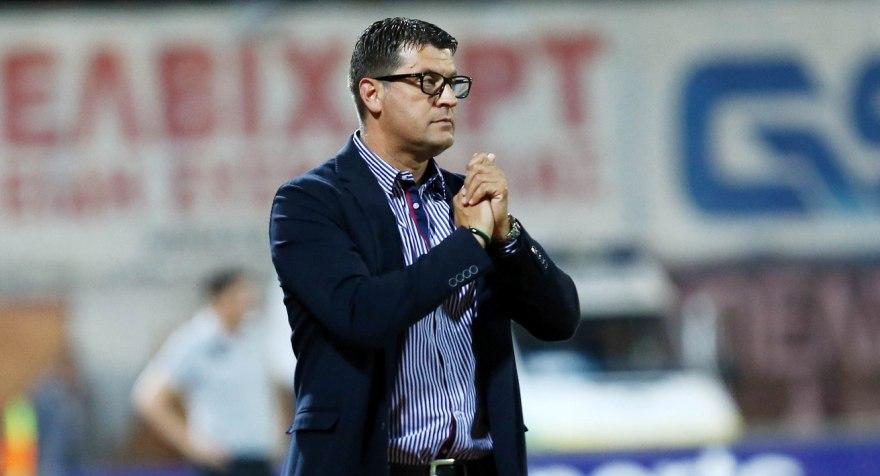 Μιλόγεβιτς: «Είχα πρόταση από τον ΠΑΟΚ αλλά...»