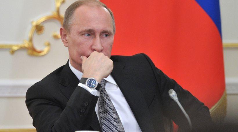 Ο Πούτιν θα επισκεφθεί το Ιράν την 1η Νοεμβρίου