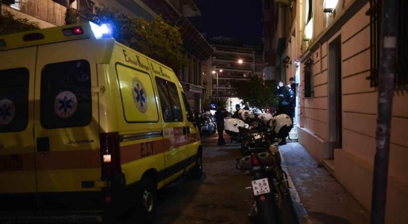 Δύο κουκουλοφόροι εκτέλεσαν τον δικηγόρο Μιχάλη Ζαφειρόπουλο στο γραφείο του