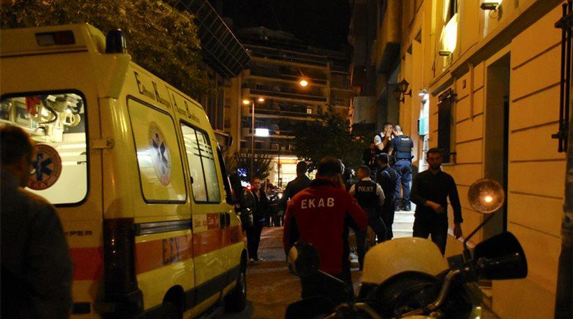 Νέα μαρτυρία: Οι δολοφόνοι του Μιχάλη Ζαφειρόπουλου δεν είχαν καλυμμένα τα πρόσωπά τους