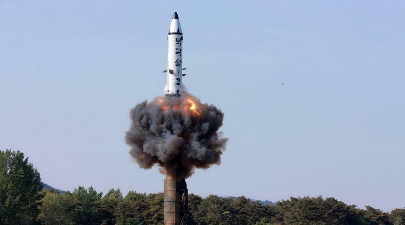 Νέα δοκιμή από τη Βόρεια Κορέα; Σεισμική δόνηση στην περιοχή εκτόξευσης πυραύλων