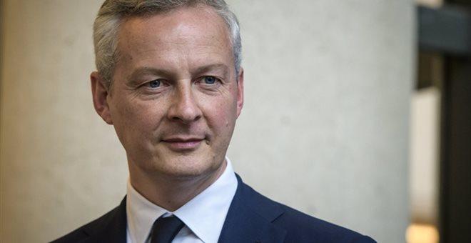 Λεμέρ: Να μετατραπεί σε «μεγάλη χώρα» η Ευρωζώνη