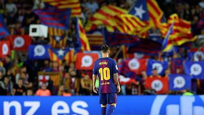 Η κόντρα Μαδρίτης – Βαρκελώνης περνάει στο... χορτάρι!