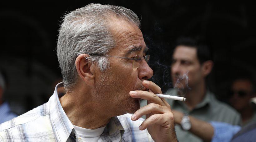 «Χάνουμε» δύο μήνες προσδόκιμο ζωής για κάθε παραπάνω κιλό και έναν χρόνο για κάθε πακέτο τσιγάρα