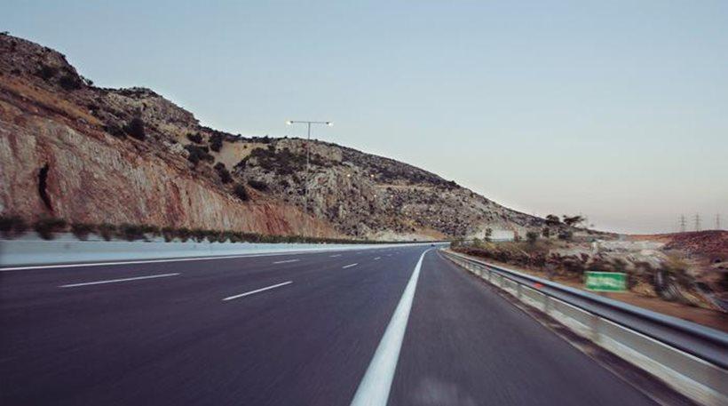 Αττική Οδός: Θα κλείσει, λόγω εργασιών, η έξοδος στο κόμβο της Μεταμόρφωσης
