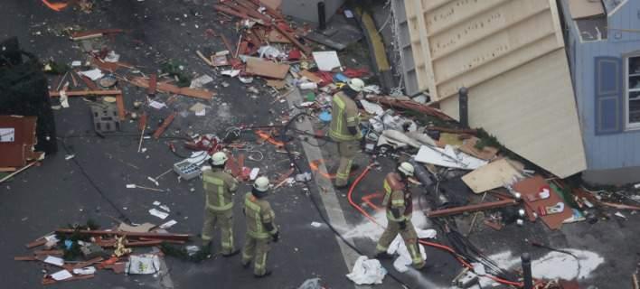 Πόρισμα καίει τη γερμανική αστυνομία: Παραλήψεις οδήγησαν στην πολύνεκρη επίθεση στο Βερολίνο