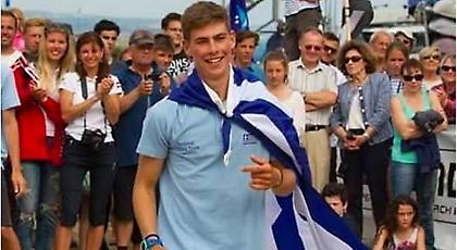 Υποψήφιος για κορυφαίος Ευρωπαίος αθλητής ο Δημήτρης Παπαδημητρίου