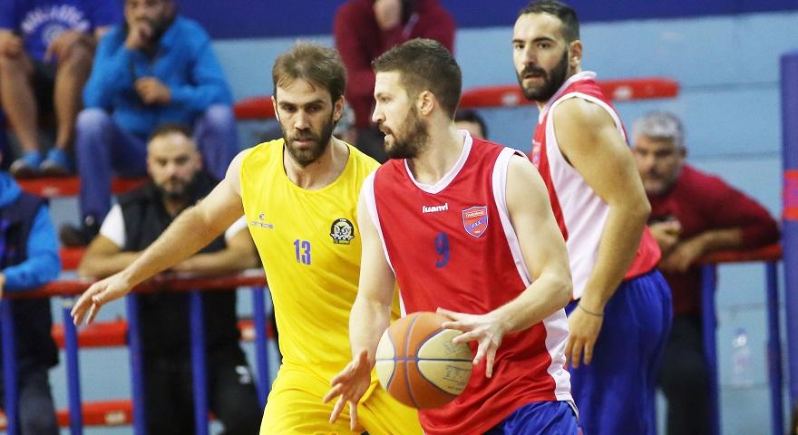 Γιαννακόπουλος: «Θα θέσουμε υψηλούς στόχους αν πάρουμε το διπλό»