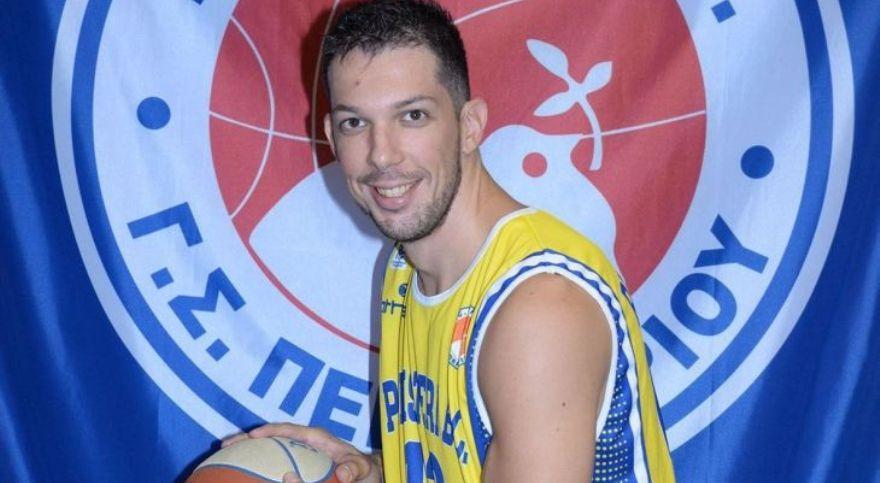 Σιγκούνας: «Ανυπομονώ να παίξω μπροστά στον κόσμο του Περιστερίου»
