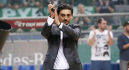 Προέβλεψε το τελικό σκορ και του Μπαρτσελόνα-Παναθηναϊκός ο Γιαννακόπουλος! (pic)
