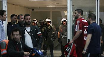 «Καίει» την ΑΕΚ το φύλλο αγώνα με τον Ολυμπιακό