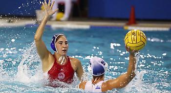 Καταιγιστική αρχή στο τουρνουά ΣΕΔΥ οι γυναίκες του Ολυμπιακού