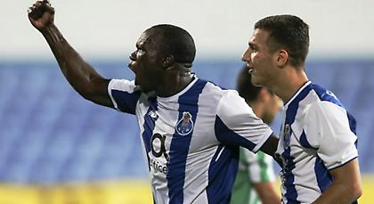 Τράβηξε… εξάσφαιρο η Πόρτο, σκόραραν Μαρκάνο και Ερνάνι (video)