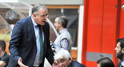 Σκουρτόπουλος: «Με τις αλλαγές που θα γίνουν, θα γίνουμε καλύτεροι»