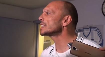 «Αρπάχτηκε» με δημοσιογράφο ο Γκώνιας: «Αν δεν σου αρέσουν αυτά που λέω, να φύγεις» (video)