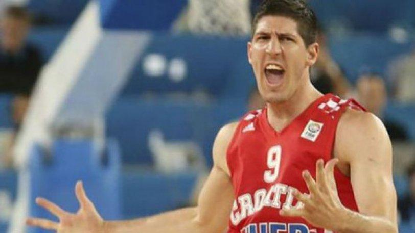 Φουλ μπάσκετ και….Ρούντεζ για Ολυμπιακό