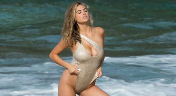 Η Κέιτ Άπτον έφερε... παλίρροια (pics)