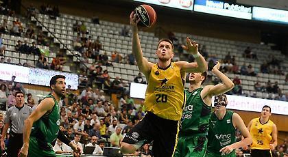MVP της αγωνιστικής στην ACB ο Πονίτκα