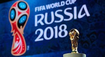 Οι επικεφαλής των ομίλων του Παγκοσμίου Κυπέλλου  (pic)