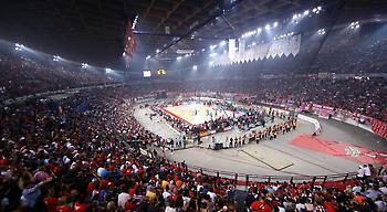 Κυκλοφόρησαν τα εισιτήρια του Ολυμπιακός-Μάλαγα