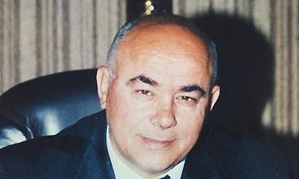 Πένθος στον Ηρακλή, «έφυγε» ο Περτσινίδης