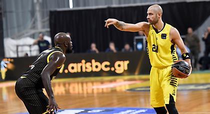 Βασιλόπουλος: «Δεν μας ταιριάζει το άναρχο μπάσκετ της Νίμπουρκ»