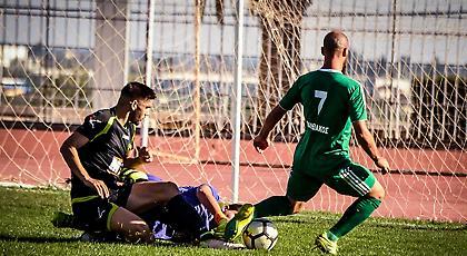 Γκολ και στιγμιότυπα από τα ματς των 8 ομίλων της Γ' Εθνικής