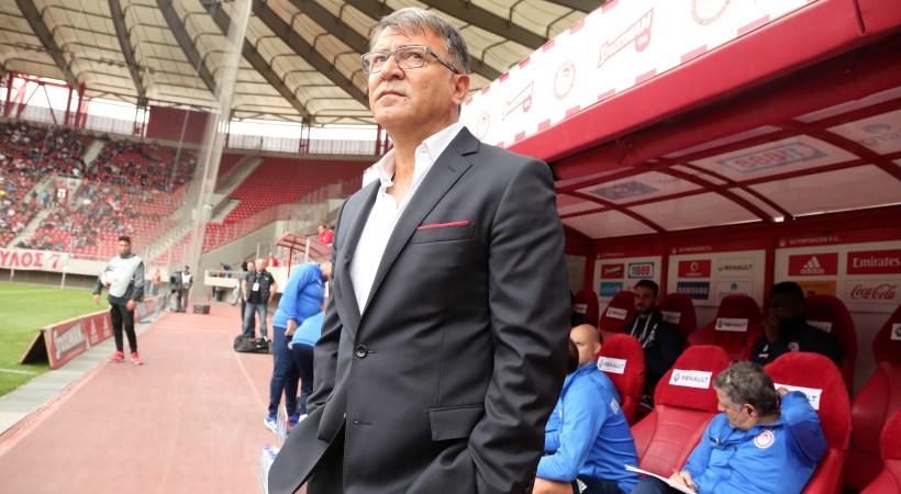 Νικολακόπουλος στον ΣΠΟΡ FM: «Θα έχει πολλές αλλαγές η 11άδα. Ίσως παίξει με τρία στόπερ»