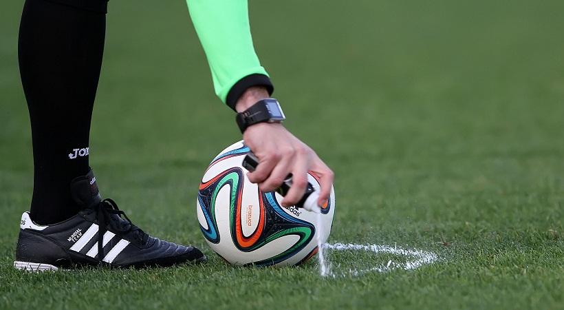 Αυτοί οι διαιτητές «παίζουν» για το Ολυμπιακός-ΠΑΟΚ