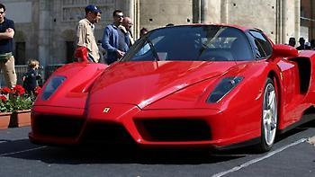 Μεξικό: Παραιτήθηκε ο υπουργός Δικαιοσύνης για αδήλωτη Ferrari