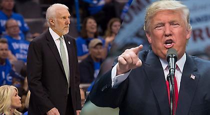 Πόποβιτς: «Δειλός, χωρίς ψυχή και παθολογικός ψεύτης ο Τραμπ»