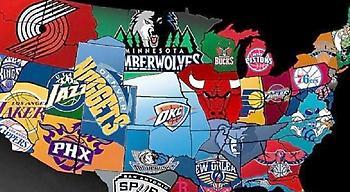 NBA (NorthWest): Πραγματική… σφαγή με Θάντερ κορυφή!