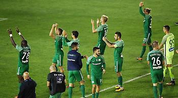 Νικολογιάννης στον ΣΠΟΡ FM: «Καλύτερη νίκη κι από ένα 4-0» (audio)