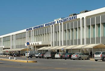 Το χειρότερο αεροδρόμιο της Ευρώπης είναι το «Ν. Καζαντζάκης» του Ηρακλείου